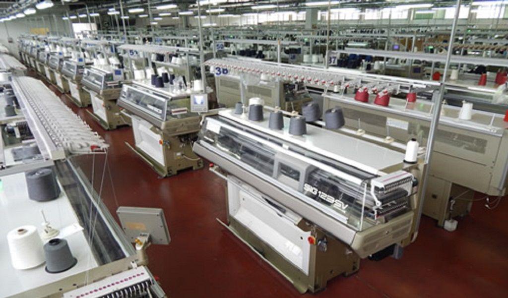 Avvio produzione cashmere