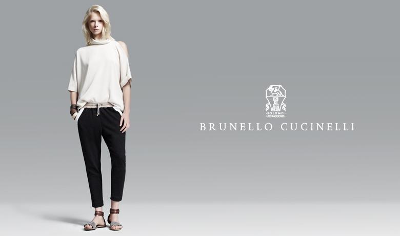 Brunello Cucinelli Cashmere