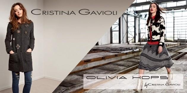 Cristina Gavioli cashmere