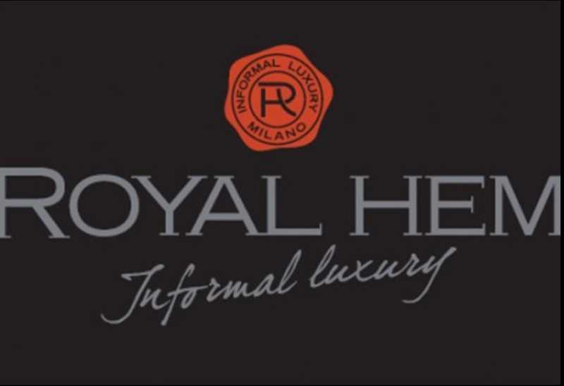 Royal Hem Cashmere