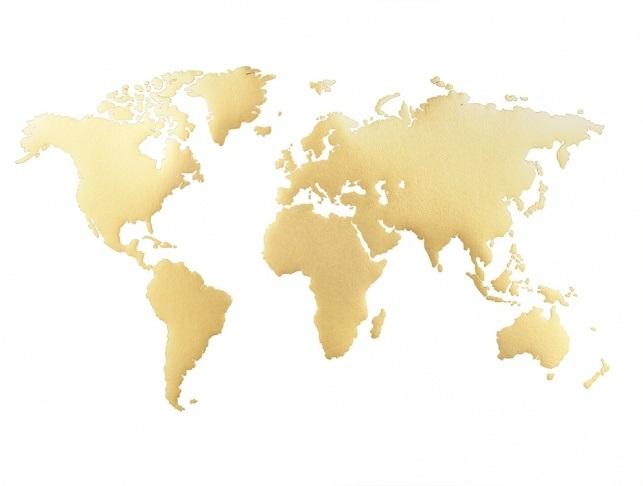 Marchi nel mondo