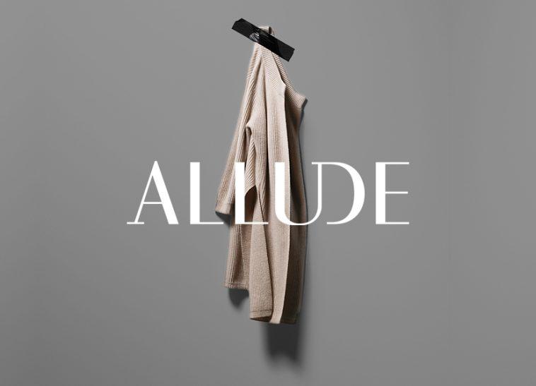 Allude cashmere