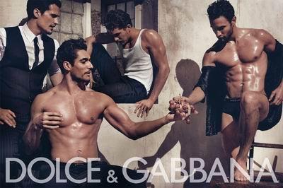 Dolce & Gabbana cashmere