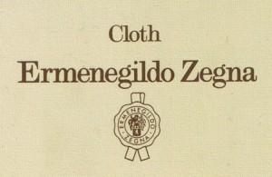 Ermenegildo Zegna Cashhmere
