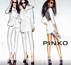 Pinko Cashmere