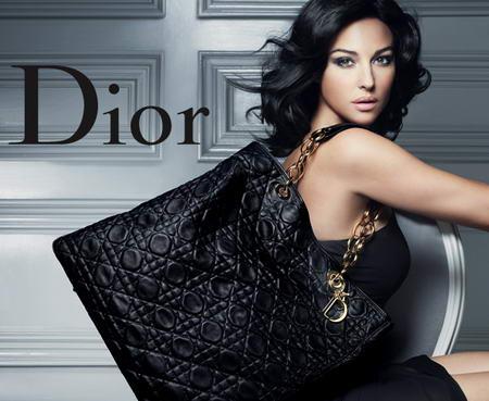 Dior cashmere