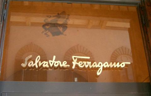 Salvatore Ferragamo Cashmere
