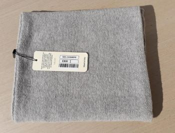 Sciarpa - 100% Cashmere - Rasata - Made In Italy
