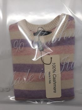 Knitwear CHILD - 100% cashmere - Made In Italy