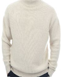 """Men's knitwear 100% cashmere """"Thick yarn"""" Made In Italy   wholesale"""