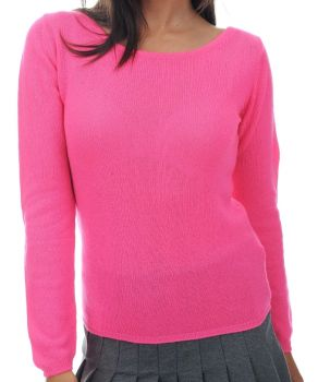 woman's knitwear - 100% cashmere Made In Italy | wholesale