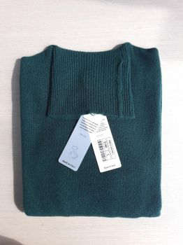 women's knitwear 100% pure cashmere Made In Italy our production   wholesale